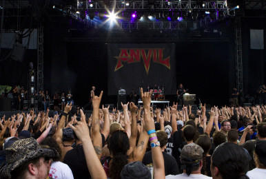 ANVIL - HEAVYMTL - 1