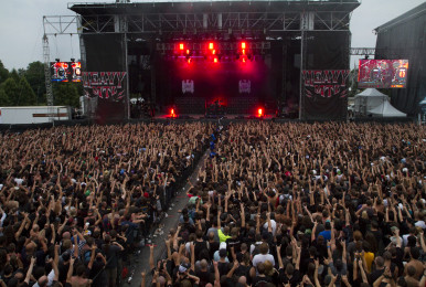 SLAYER - HEAVYMTL - 2